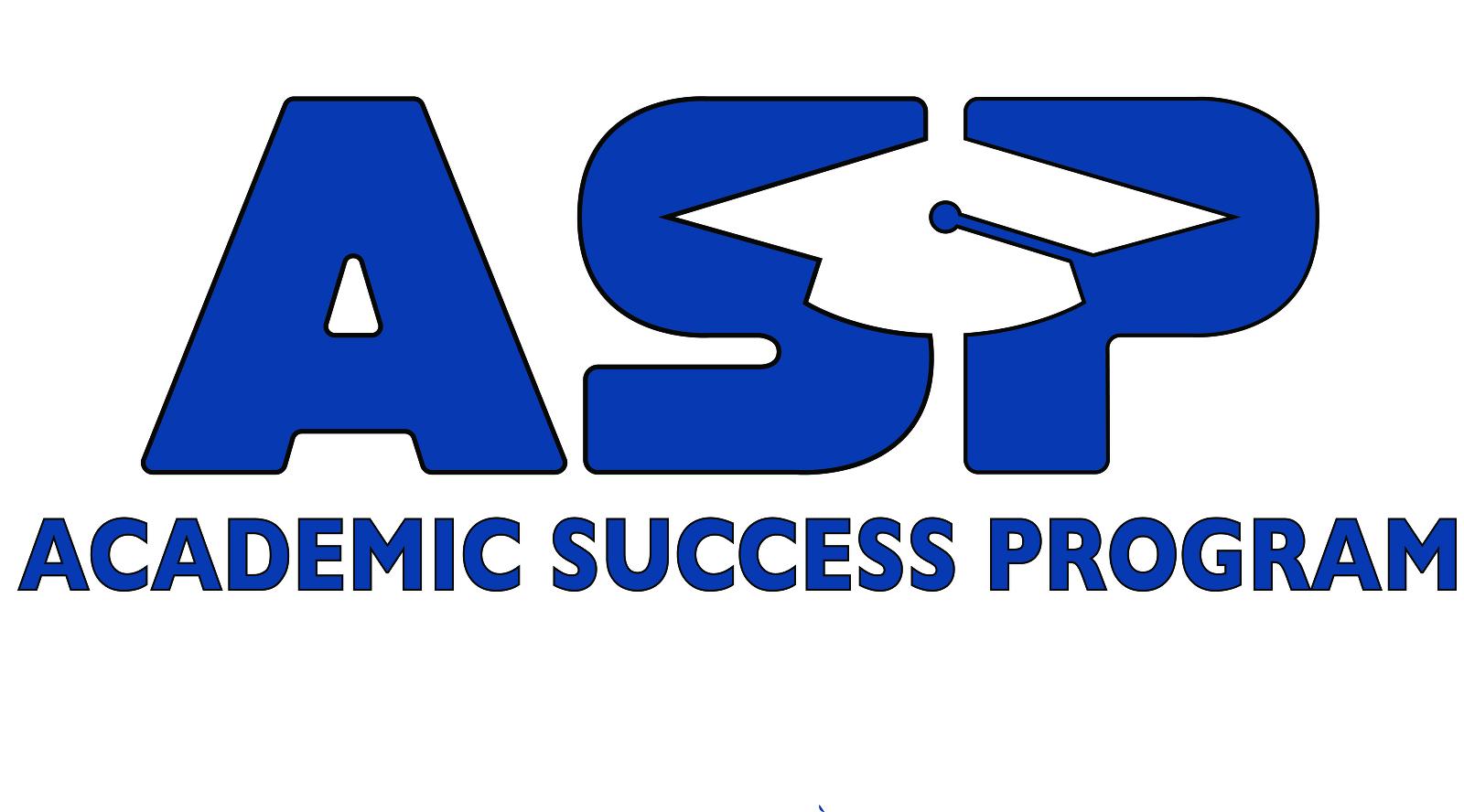 Academic Success Program logo