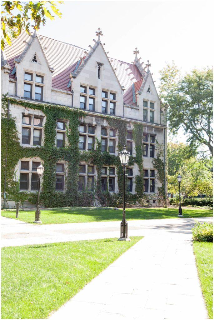 Academic Success Program-University of Chicago ILTexas Katy Westpark College Visit