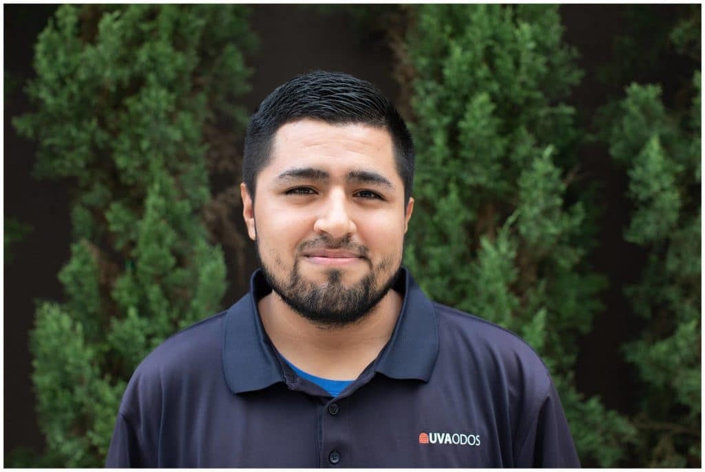 Academic Success Program - Javier Olguin